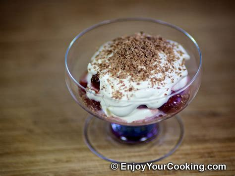 sour cherry dessert with recipe my food recipes tips enjoyyourcooking