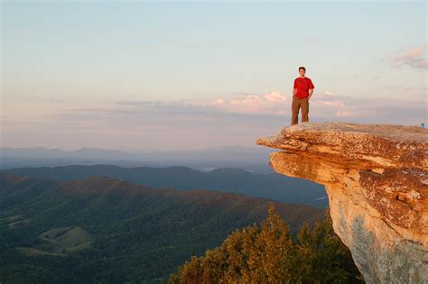 plan  visit appalachian national scenic trail