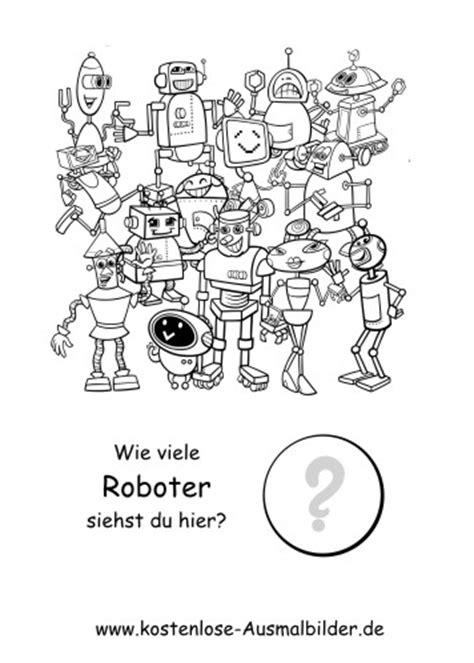 zaehlen lernen wie viele roboter lernspiele