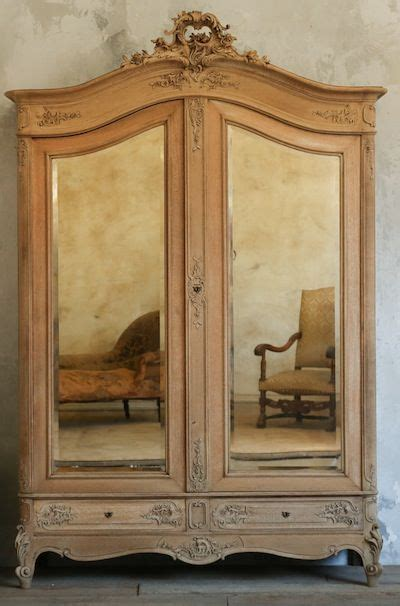 french armoire ideas  pinterest french