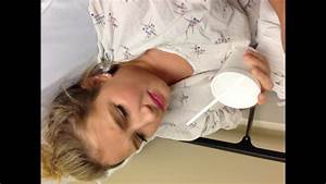Getting My Tonsils Removed