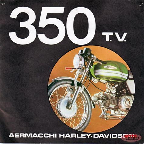 aermacchi  tv  specs