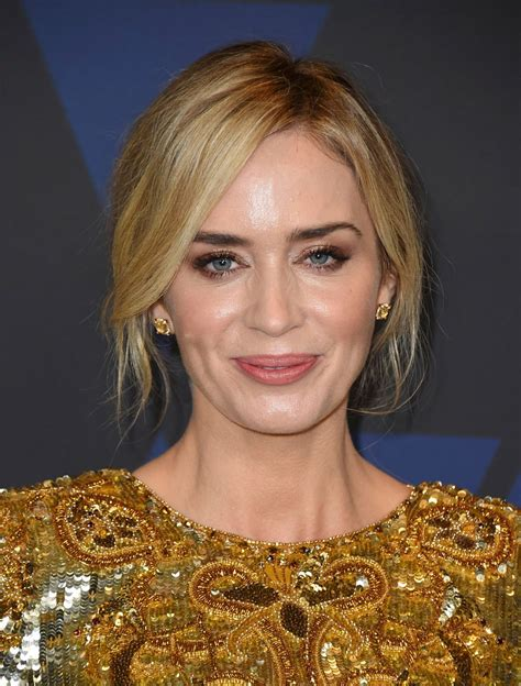 Submitted 3 years ago by gandalfswisdombeard. EMILY BLUNT at Governors Awards in Hollywood 11/18/2018 - HawtCelebs