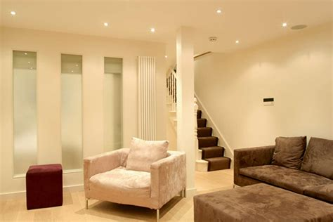 How To Convert A Basement  Homebuilding & Renovating. Cathedral Living Room. Contemporary Chandeliers For Living Room. Rustic Dining Room Lighting. House Designs Living Room. Shelving For Living Room Walls. Dining Room Chair Rail Paint Ideas. Tv And Fireplace In Living Room. Living Room Shoe Storage