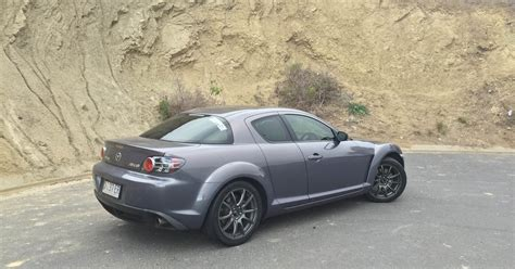 Rx8 Recalls by 2006 Mazda Rx 8 Revelation Review Caradvice
