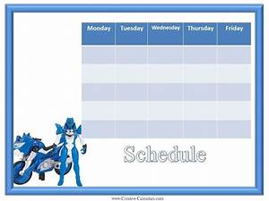 Daily Weekly Planner Weekly Planner For Boys