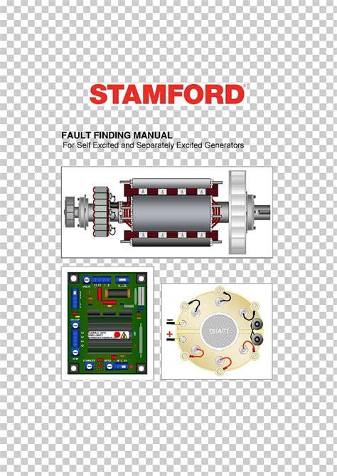 Stamford Generator Wiring Manual Repair