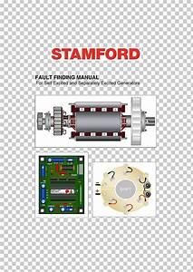 Newage Stamford Wiring Diagram