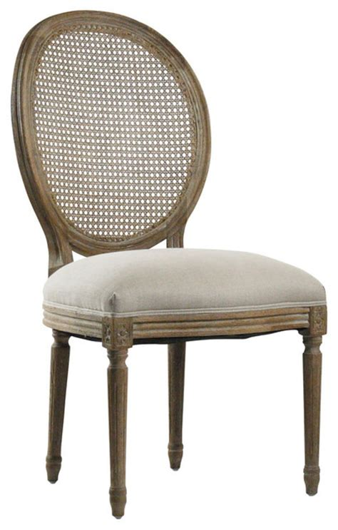 1814 chairs for bedrooms medallion side chair with back gray oak