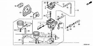 Honda Engines Gx100t Krwc Engine  Tha  Vin  Gccbt