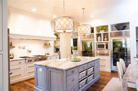 Roswell Home  Country  Kitchen  Atlanta  By Keystone