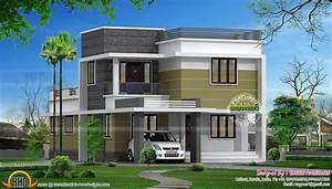 Beautiful Small Homes Kerala