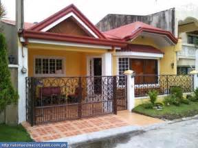 small bungalow style house plans small bungalow house design philippines pictures to pin on
