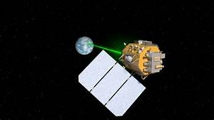 NASA Laser Communications research may lead to faster data ...