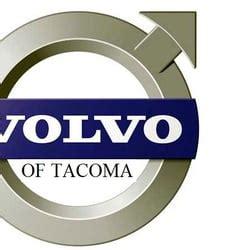 Volvo Of Tacoma At Fife volvo of tacoma fife wa yelp