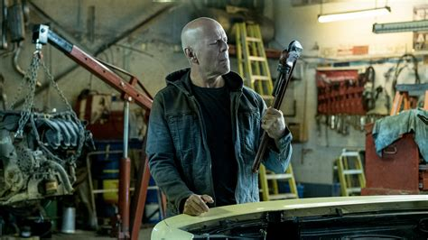 The films follow the character paul kersey, portrayed by charles bronson in the original series, and bruce willis in the 2018 remake. Death Wish movie review - MikeyMo