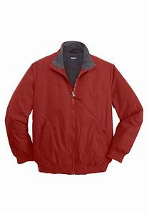Fleece Lined Bomber Jacket Big And Outerwear King Size