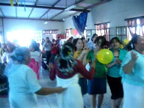 Bienvenida Encuentristas Encuentro 2009 7ma Iglesia
