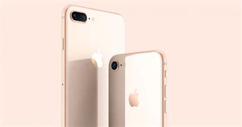 iphone 8 plus vs iphone x specs price features comparison