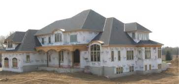 Image Of New Home by Portland New Home Construction Land Portland