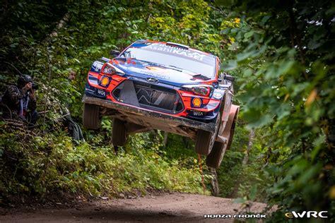 Oficiāli: 'Rally Estonia' noslēdz divu gadu līgumu par WRC ...