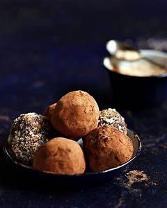 chocolate truffles recipe | How to make chocolate truffles