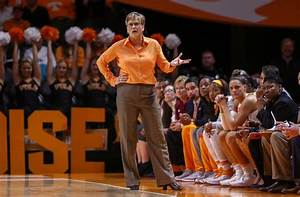 Tennessee Lady Vols Decline Not All on Holly Warlick