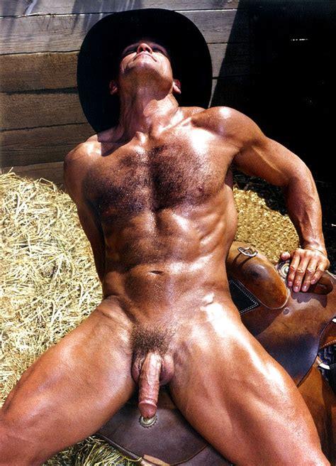 Horsehung Cowboy Randy Ricks Flesh N Boners
