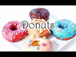 Wie Macht Man Donuts : diy ofen donuts schnell einfach selber machen ba doovi ~ Eleganceandgraceweddings.com Haus und Dekorationen