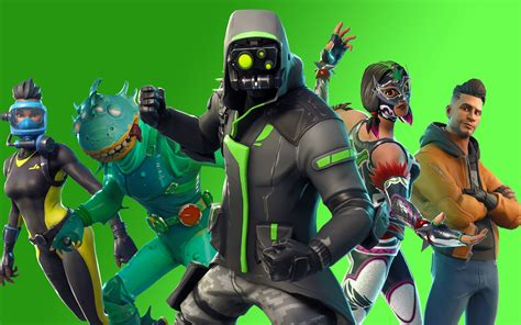 Fortnite season 6 is well underway and this season is shaping up to be a spooky one. Fortnite Battle Royale Season 6, HD 4K Wallpaper