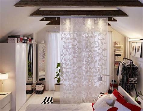 panneau chambre un panneau japonais pour diviser une chambre en 2 projet