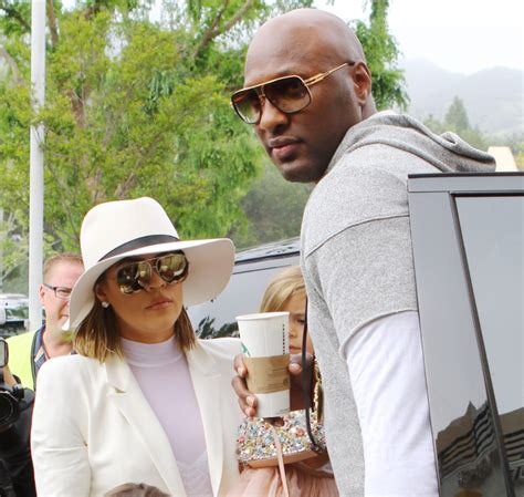 Lamar Odom and Khloé Kardashian Are Sadly Not Getting Back ...