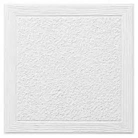 shop armstrong 12 quot x 12 quot homestyle pebblewood ceiling tile at lowes