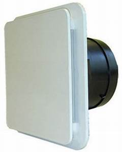 Bouche D Aération Vmc : bouche d 39 extraction hygroreglable bdo design pour vmc ~ Premium-room.com Idées de Décoration