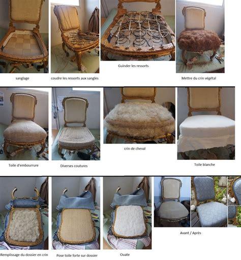 recouvrir une assise de chaise relooker chaise en paille finest customiser chaise en paille les meilleures ides de la catgorie