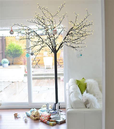 o non traditional christmas tree forever amber uk