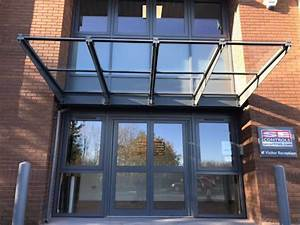 Who Designs Buildings Kensington Entrance Canopy Canopies Uk Canopy Expert