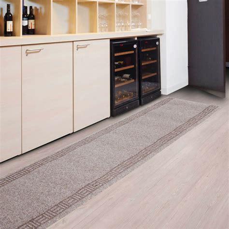 grand tapis de cuisine tapis cuisine sur mesure amortissant résistant sur