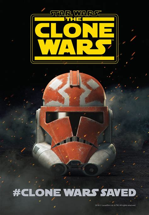Kaos Wars Wars wars the clone wars returning with new