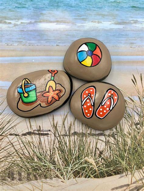 summer story stones summertime story starters beach time