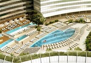 Vdara Pool