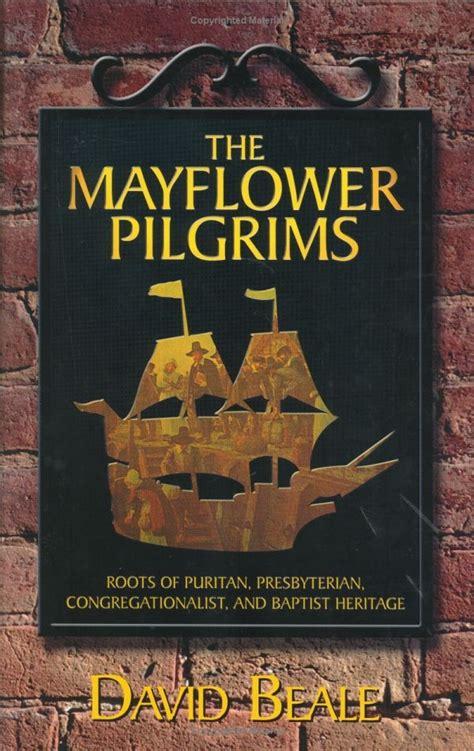 mayflower pilgrims  david beale