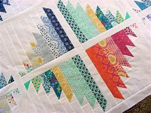 "You have to see Modern Quilt 2 - ""Lost City"" by Karol Allred!"