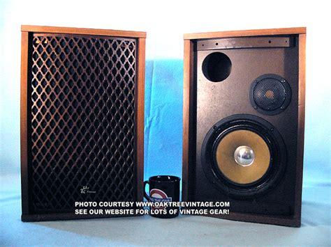 archive vintage classic sansui speakers gallery
