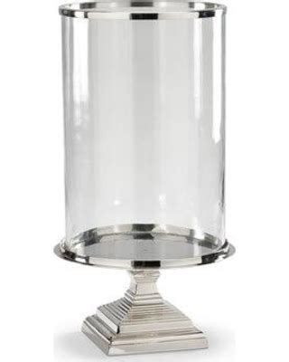 silver hurricane candle holders summer sales on ls square base hurricane