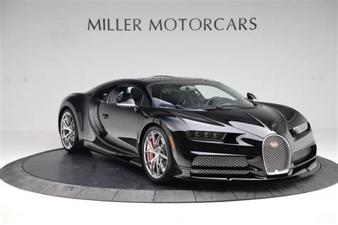 It is available in 1 variants, 1 engine, and 1 transmissions option: Pre-Owned 2020 Bugatti Chiron Sport For Sale () | Miller Motorcars Stock #7757C