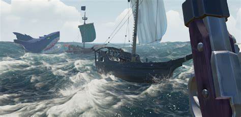 Boatswain Sea Of Thieves by Were Gonna Need A Bigger Boat Sea Of Thieves Forum