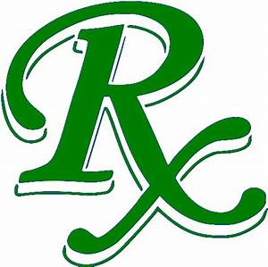 Green medical rx symbol clipart image - ipharmd. - ClipArt ...