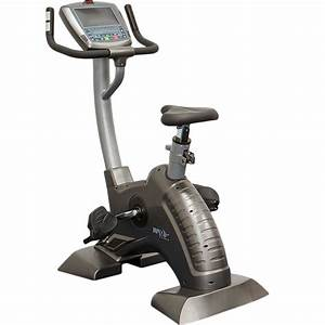 Hire Commercial Upright Exercise Bike
