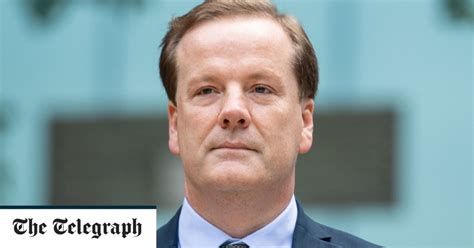 Former Conservative MP Charlie Elphicke claimed 'we're all ...